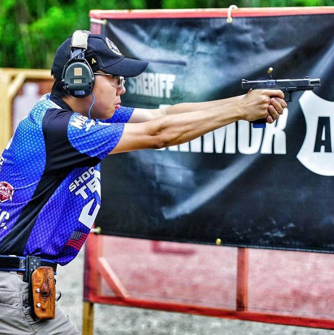 Competitive Shooting Explained: Types of Ammunition, Weight Difference, and Recoil