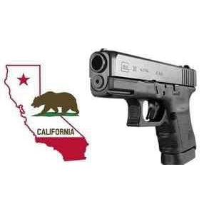 Study does not find population-level changes in firearm homicide or suicide rates in California 10 years after comprehensive background check and violent misdemeanor policies enacted