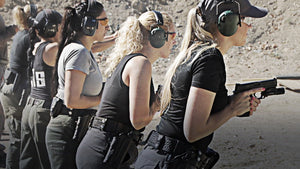America's New Generation of Gun Owners is Younger, Female, and Urban