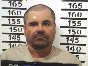 El Chapo Fast and Furious
