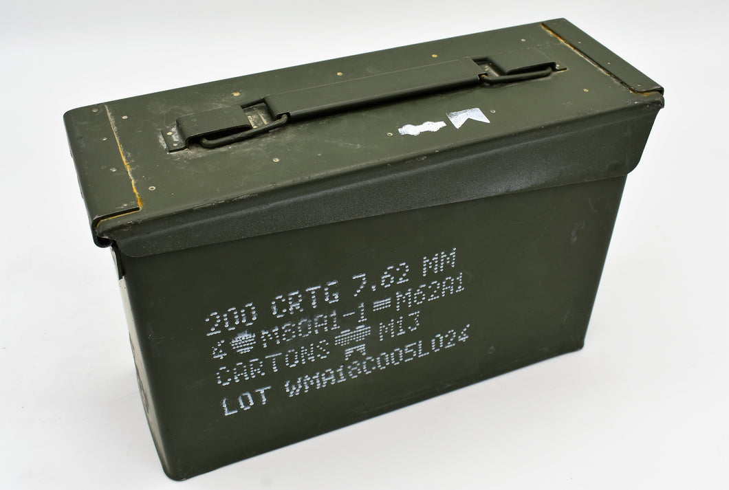 .30 Caliber Ammo Can