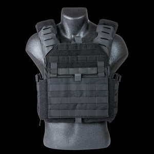 Shellback Tactical Banshee Elite 2.0 Plate Carrier Black