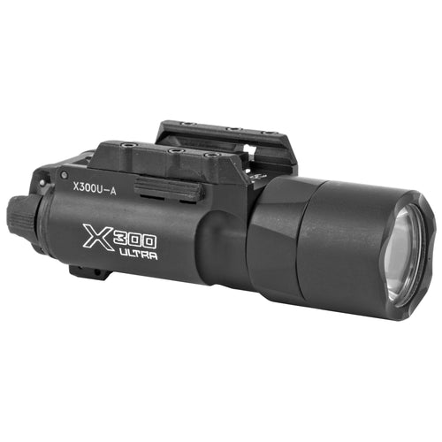 Surefire X300U-A weapon mounted light