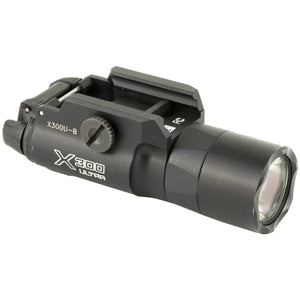 Surefire X300U-B weapon mounted light