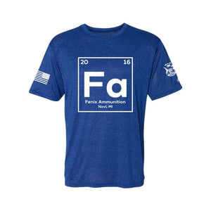 Periodic Table shirt-Swag-Fenix Ammunition-Small-Fenix Ammunition