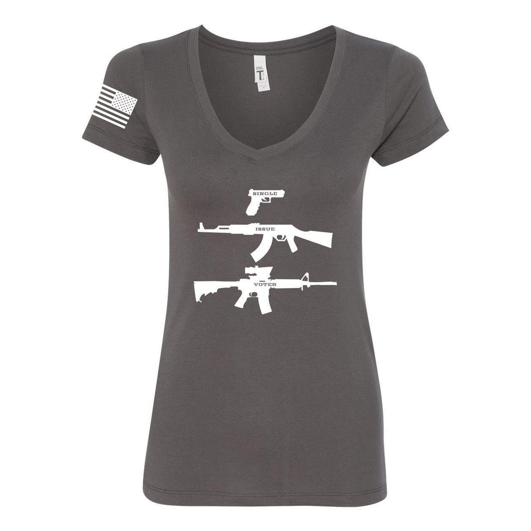 Single Issue Voter (Women's)-Swag-Fenix Ammunition-Extra Small (XS)-Fenix Ammunition