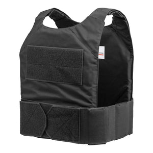 Spartan Armor Systems DL Plate Carrier Black