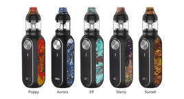 OBS Cube Mini CBD Resin Starter Kit 1500mAh