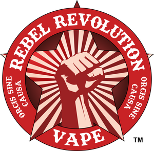 Rebel Revolution Vape