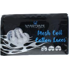 Vandy Vape Mesh Cotton Laces