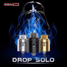 Drop Solo RDA Single coil