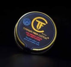 Titanium Fiber Elite Cotton