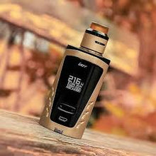 IJOY CAPO 216 SRDA 20700 Squonker Kit Incl Batteries