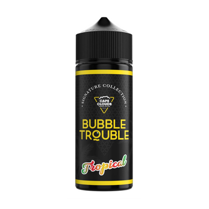 Cape Clouds Eliquid