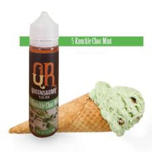 Queensberry Rules E-Liquid