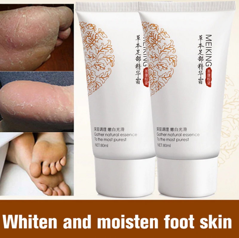 MEIKING Foot Care Lotion