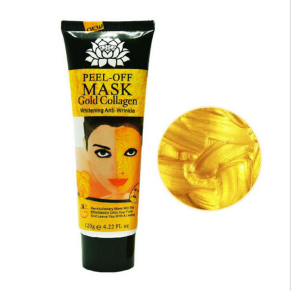 Beyocom Gold Collagen Face Mask