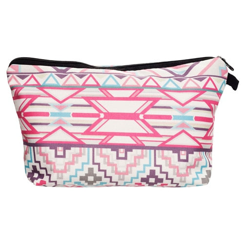 Cute Cosmetic Makeup Bags