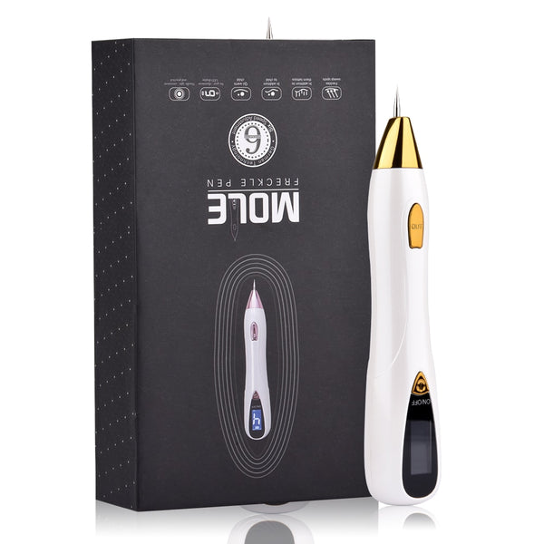LED Pen Laser Mole and Dark Spot Remover