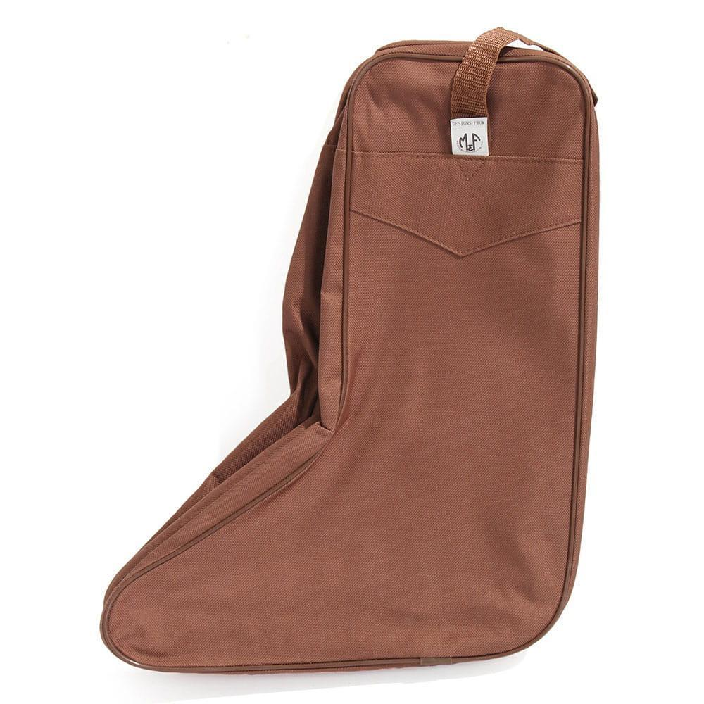 MnF Boot Bag Brown