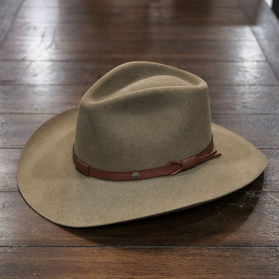 indiana jones hat stetson