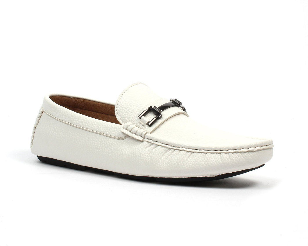 white loafer jaxson