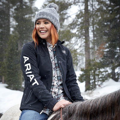 womens ariat jacket