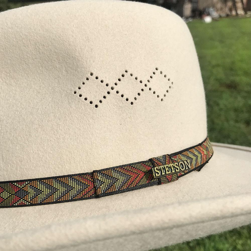 stetson conifer silverbelly