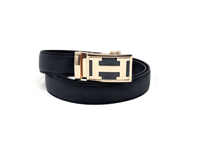 Ratcheb Buckle Belt