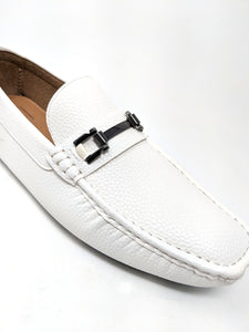 Jaxson Loafer Blanco D-1710
