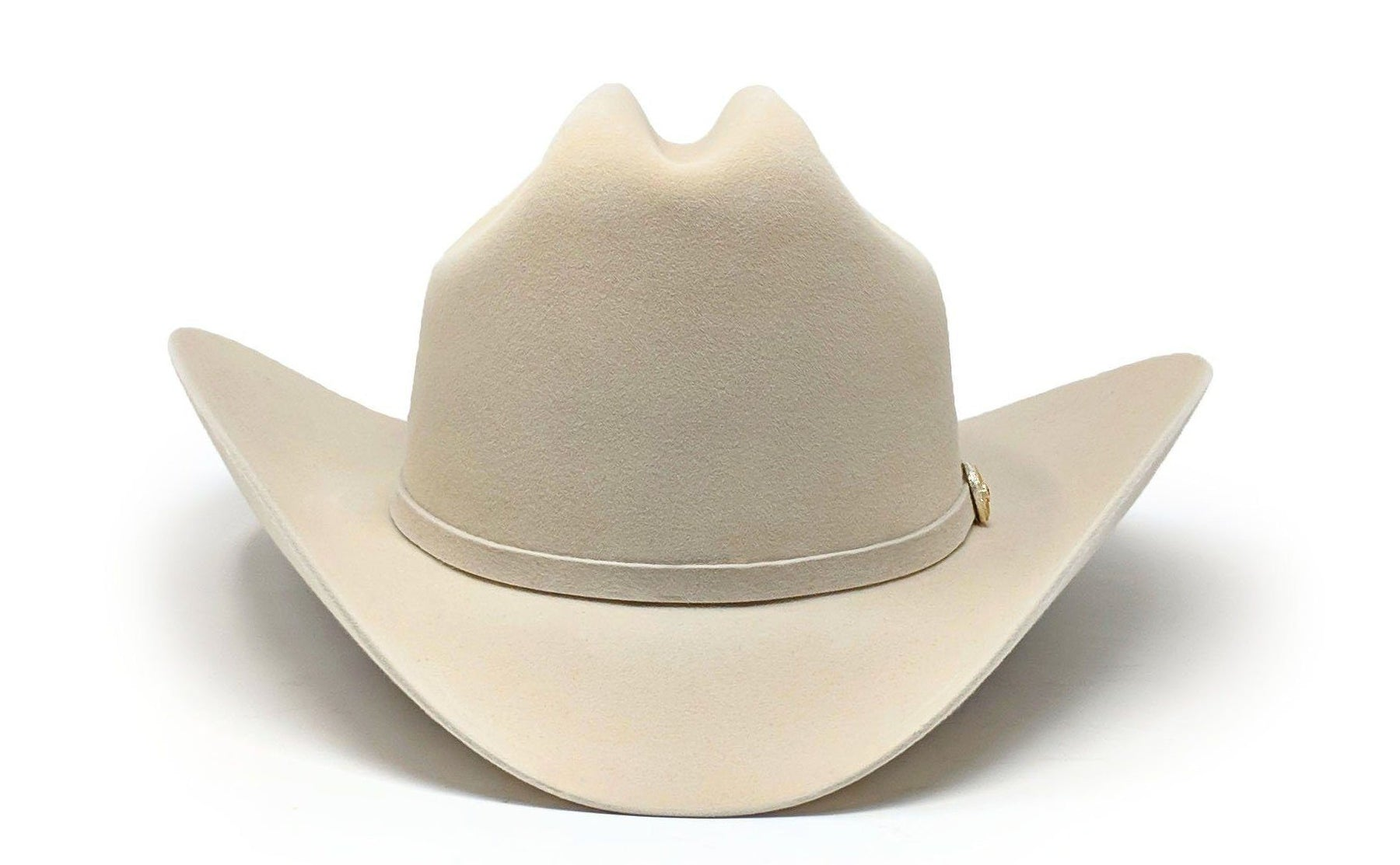 4bf11d076 Larry Mahan 6x Real Belly Cowboy Hat