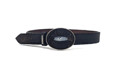 cuadra stingray  belt black