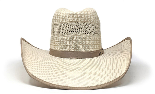 straw hat tombstone hats