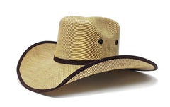 Sombrero 10x Bangora Honey Brown