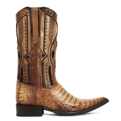 crocodile boots from mexico
