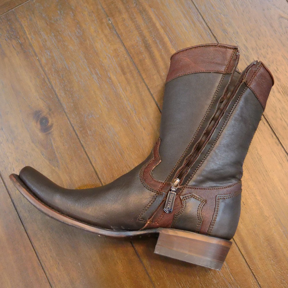 official site various styles stable quality Best Cowboy Boots (Pictures and Videos) | Zipper Cowboy Boots ...
