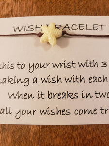 Chic Sealife Wish Bracelet