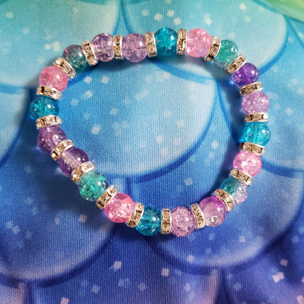 Mermaid Wishes Bracelet