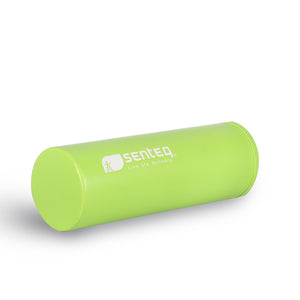 "SENTEQ 18"" Leather Foam Roller"