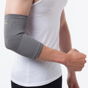 SENTEQ Bamboo Charcoal Elbow Arm Compression Sleeve (SQ5-F005)