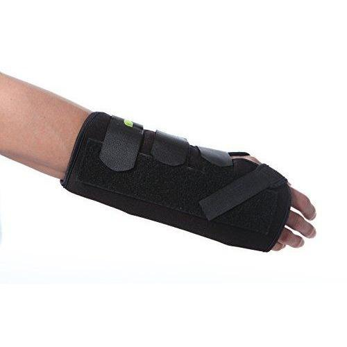 SENTEQ Hand & Wrist Brace - With Hot & Cold Gel Pack (SQ2 HC007)-wrist-SENTEQ