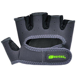 SENTEQ Anti-Slip Workout Gloves (SQ1-H045)-Sports-SENTEQ