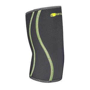 SENTEQ Elbow Support Neoprene Sleeve. Medical Grade and FDA Approved. (SQ1 H003)-elbow-SENTEQ