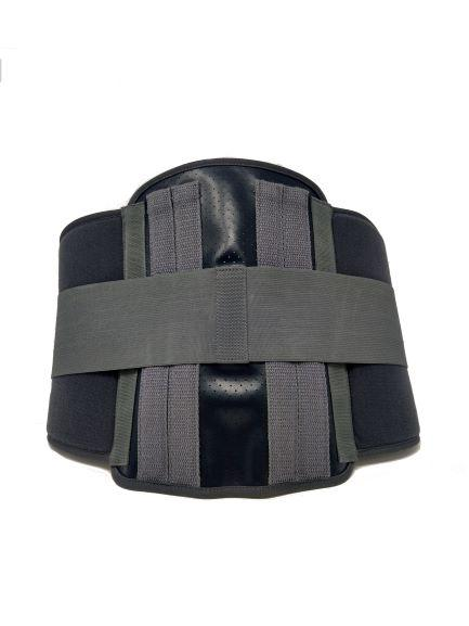 SENTEQ Synthetic Leather Lumbar Brace (SQ3-O027)