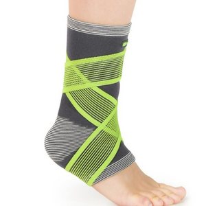 SENTEQ Ankle Compression Sleeve with Strap (SQ5-L016)
