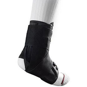 SENTEQ Lace-Up Ankle Brace with Straps (SQ1-F019)