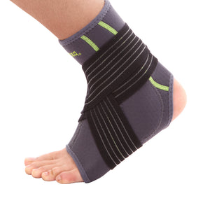 SENTEQ Ankle Brace with GEL (SQ2-N003)