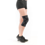 SENTEQ Knee Compression Sleeve Support - Medical Grade and FDA Approved. (SQ5 L015)-SENTEQ