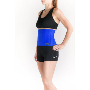 SENTEQ Compact Sports Back Brace - One size (SQ1-W005)-back-SENTEQ