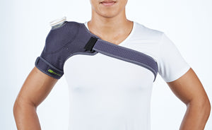 SENTEQ Hot/Cold Therapy Shoulder Support (SQ2-HC002)